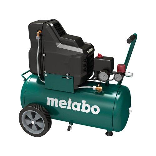 Metabo Kompressor Basic Basic...