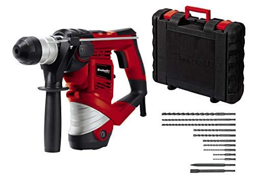Einhell Bohrhammer TC-RH 900 Kit (900 W,...