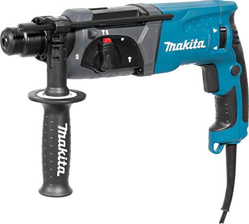 Makita HR2470 Bohrhammer für SDS-PLUS...