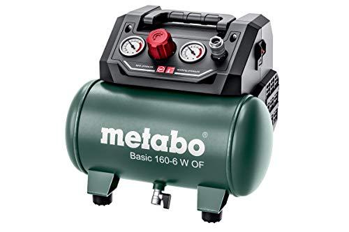 Metabo Kompressor Basic 160-6 W OF...