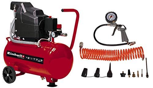 Einhell Kompressor TC-AC 190/24/8...