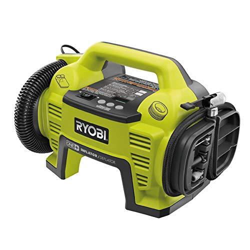 Ryobi Kompressor 18 V...
