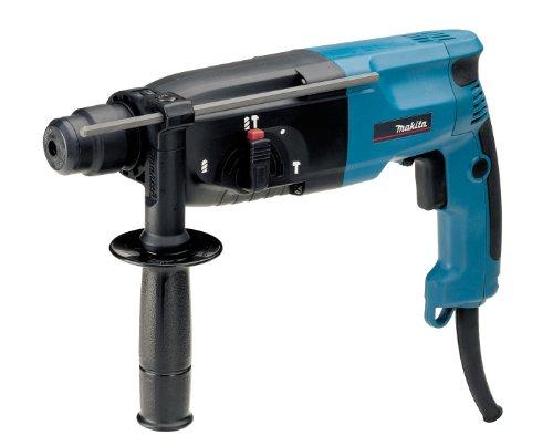 Makita HR2450 Bohrhammer 24 mm für...