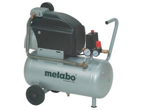 Metabo 023 002 5500 Kompressor Classic...