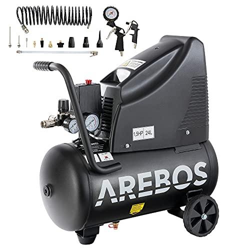 Arebos Druckluftkompressor |...