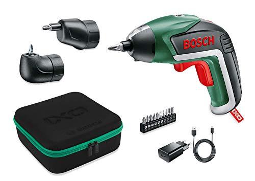 Bosch Akkuschrauber IXO Set...