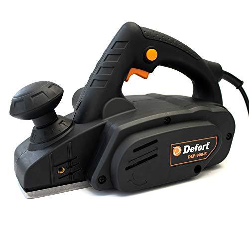 Defort DEP-900-R Elektrohobel 900 W,...