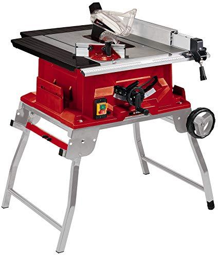 Einhell Tischkreissäge TE-TS 250 UF (max. 2.000...
