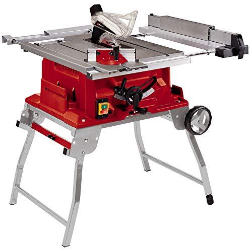 Einhell Tischkreissäge TE-CC 250 UF (max. 2000 W,...