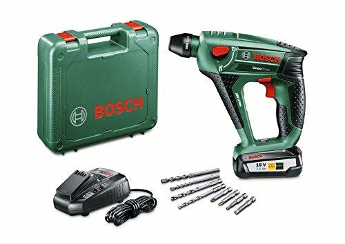 Bosch Akku Bohrhammer Uneo Maxx (1 Akku,...