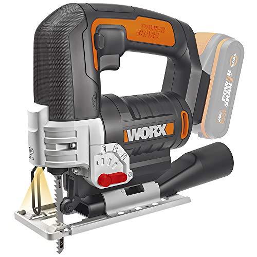 Worx WX543.9...