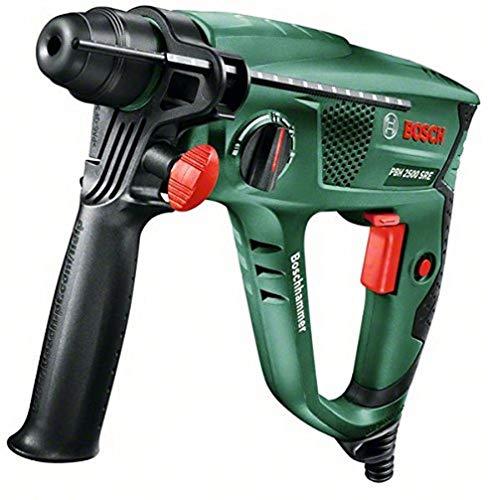 Bosch Bohrhammer PBH 2500 SRE (600 Watt,...