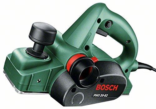 Bosch PHO 20-82 HomeSeries Hobel +...