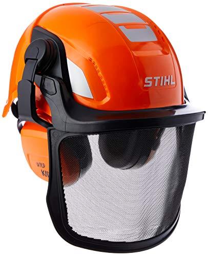 Stihl Unisex Kinder Helmset...