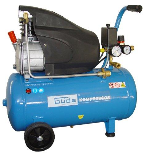 Güde 50041 Kompressor 231/08/24