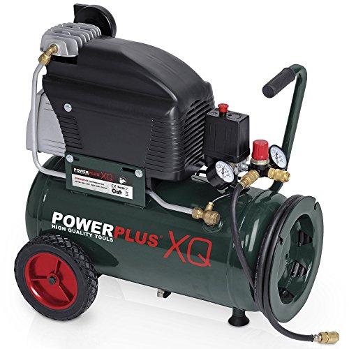 POW XQ8105 Elektro Kompressor 10bar,...
