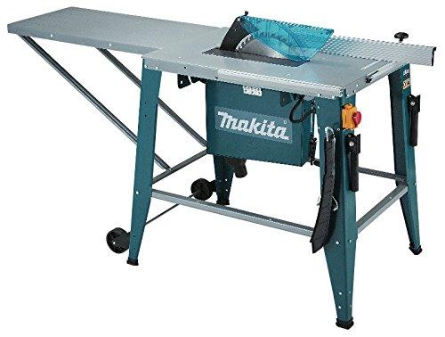 Makita 2712 Tischkreissäge 315 mm, Schwarz, Blau,...