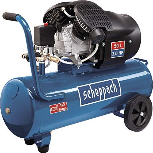 Scheppach Kompressor HC53DC (2200...