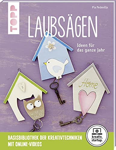 Laubsägen (kreativ.startup.):...